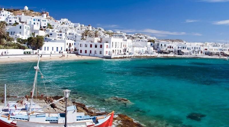 Греция: отдых 2016 - цены