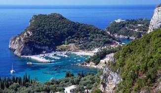Ионическое море Греции2