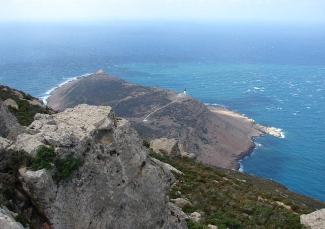 Мыс Бон - Тунис