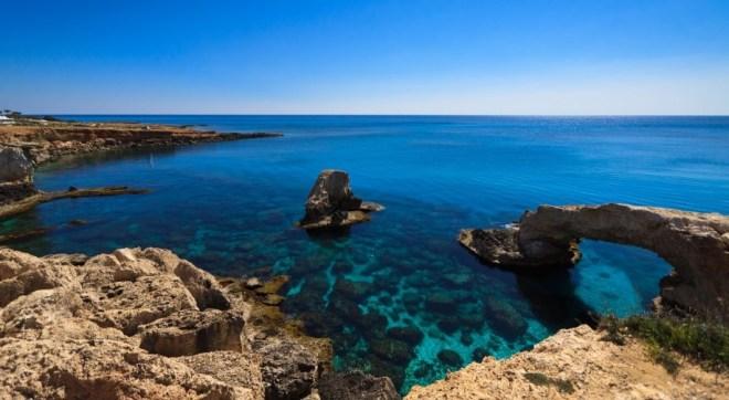 Кипрское море