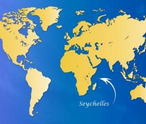 Где находятся Сейшелы