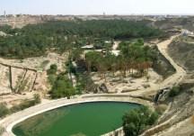 Курорт Тазуар