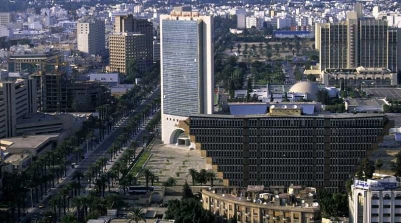 лучшие города Туниса для отдыха