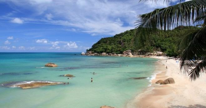 Таиланд - Самуи