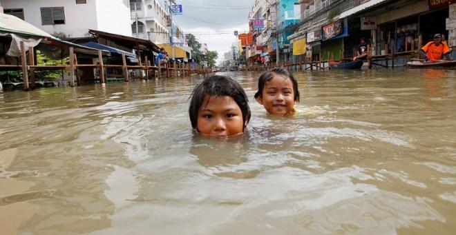 наводнения во Вьетнаме