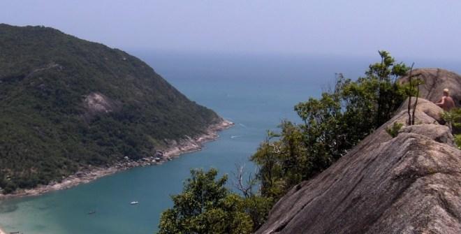 Острова Тайланда - Панган