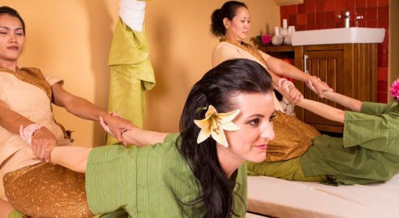 массаж на пхукете