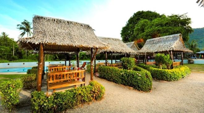 Рестораны Самуи - KOB THAI