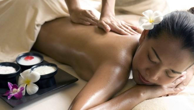 Боди массаж для женщин таиланд