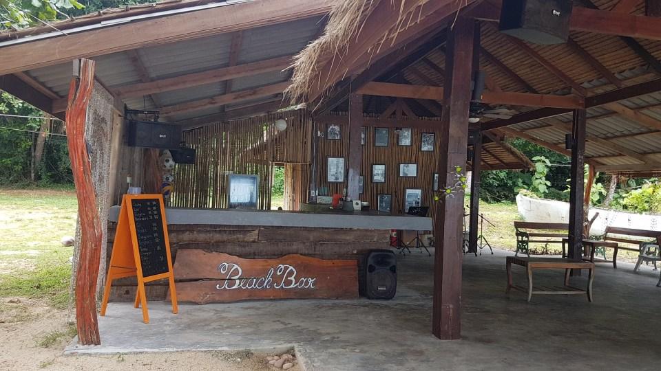 Restaurant in Koh Talu