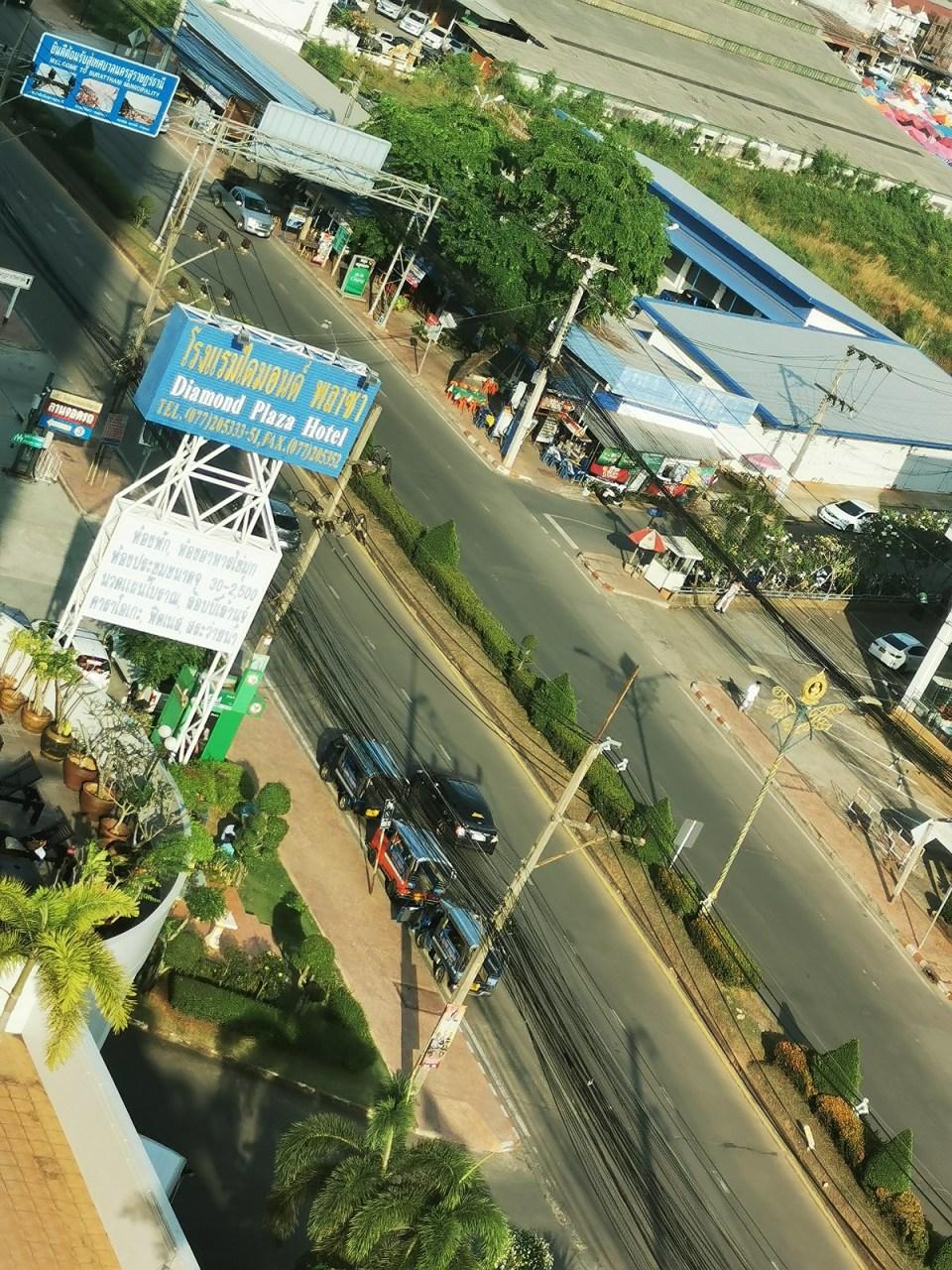 Diamond Plaza Surat Thani
