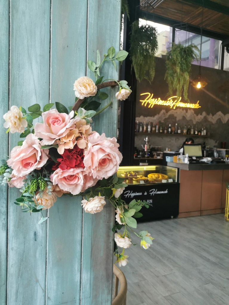 The Hern Coffee and Bistro Patong