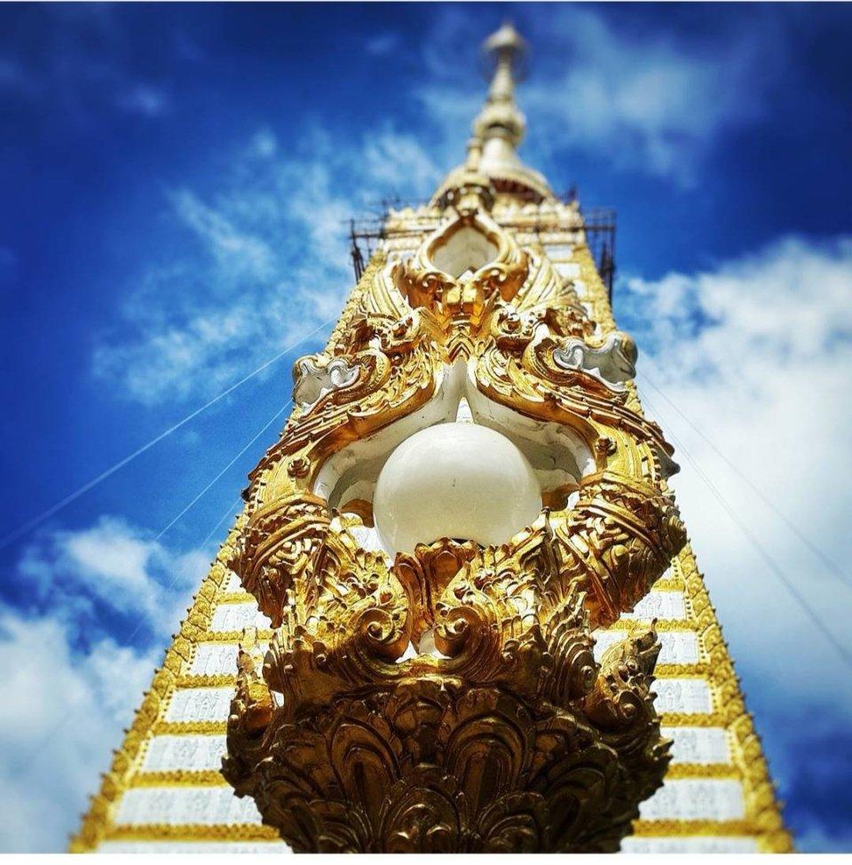 Wat Nong Bua in Ubon Ratchatani