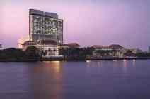 AVANI Riverside Bangkok Hotel_Exterior_river