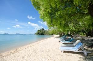 1000 Paradise Koh Yao Beach 1