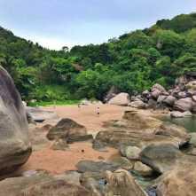 770 - Koh Tao allgemein - Hin Wong Bay