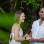 Phuket Waterfall Wedding