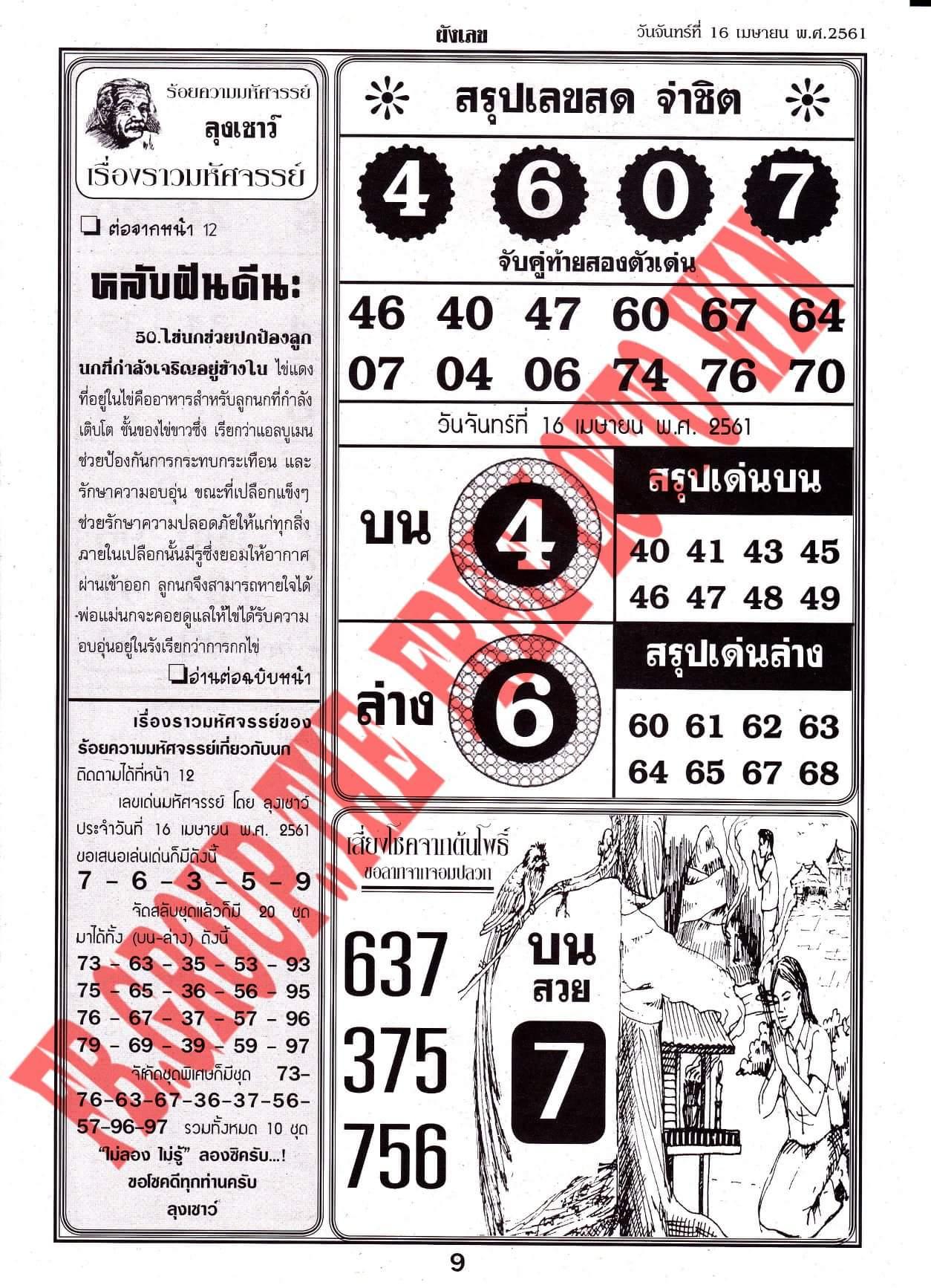 groothandelaar nieuwe authentiek heet product thai lotto vip facebook