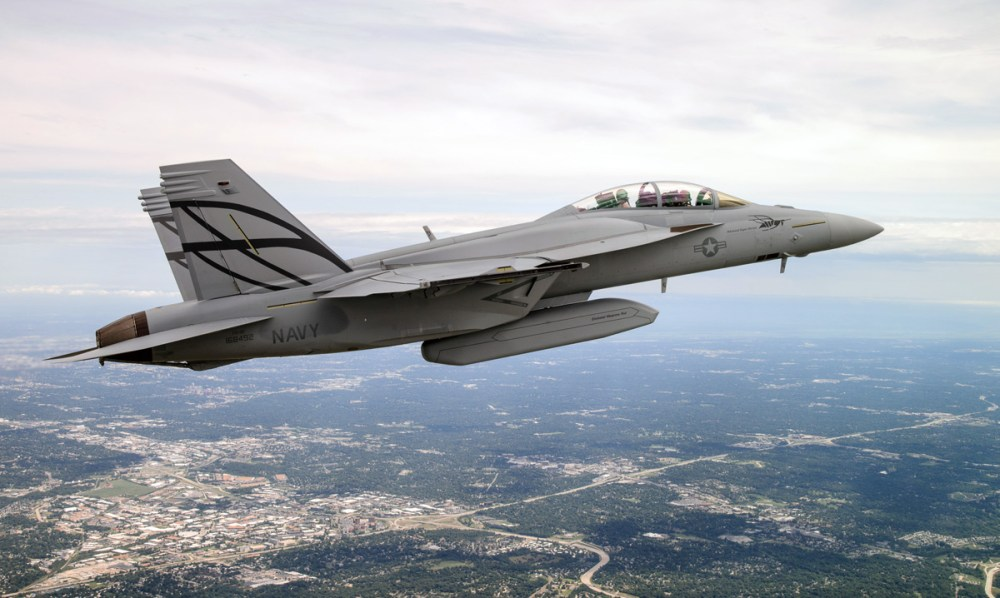 medium resolution of first flight of the f a 18e f advanced super hornet with conformal