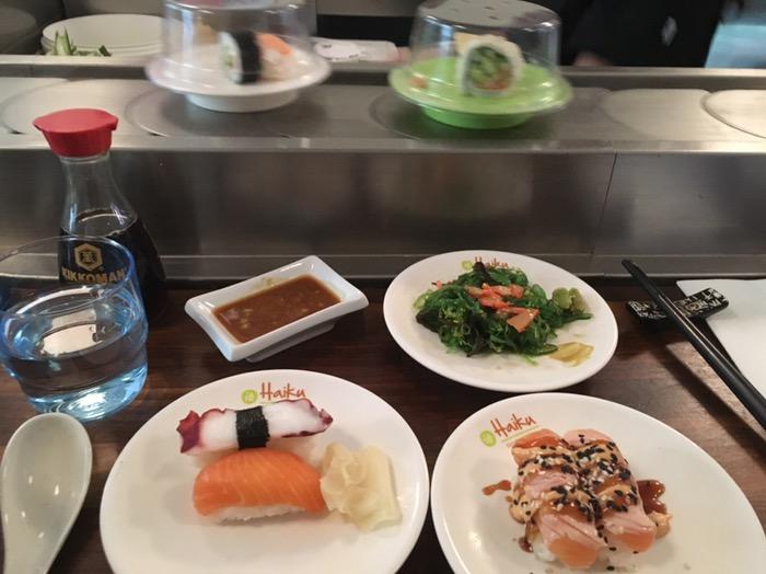 sushi som gravid