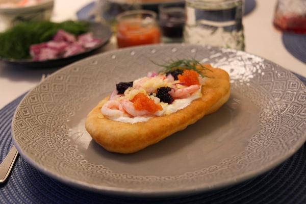 Bild lånad av Zeina Kitchen