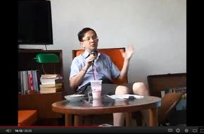 สิทธิการสื่อสารในสามโลก : การจัดสรรทรัพยากรคลื่นความถี่ของประเทศไทย โดย ประวิทย์ ลี่สถาพรวงศา กรรมการกิจการกระจายเสียง กิจการโทรทัศน์ และกิจการโทรคมนาคมแห่งชาติ (กสทช.)