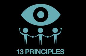 13 Principles