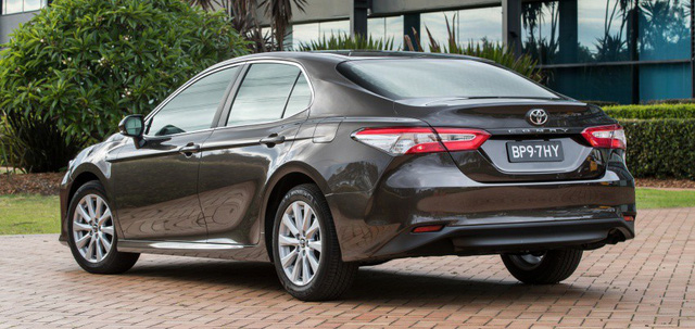 all new camry 2019 thailand kamera mundur grand veloz toyota allnew launched in elegant corolla 2018