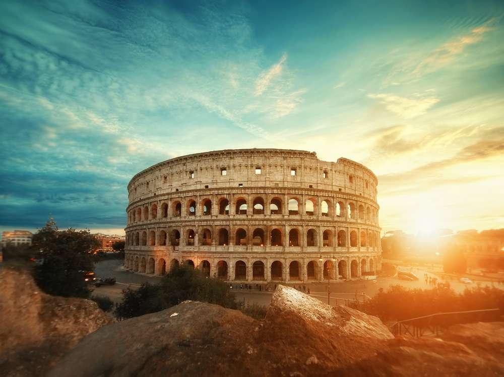 ローマ(イタリア)