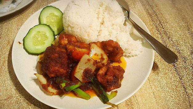 Selera Malaysian Cafe อร่อยสบายกระเป๋า
