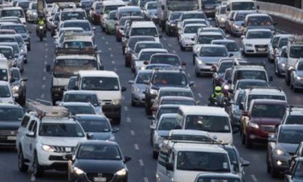 มลพิษทางอากาศโอ๊คแลนด์สูงกว่าญี่ปุ่น