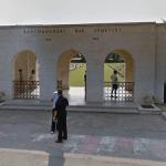 連合軍共同墓地(カンチャナブリー)