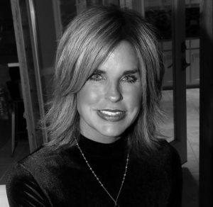 Lori Nelson, salon owner, hairstylist Thairapie Salon in Southlake