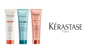 Kerastase professional hair products