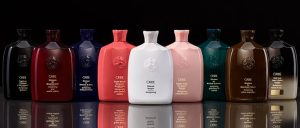 Oribe professional hair products