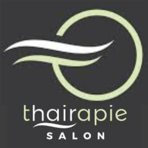 thairapie salon logo adjusted