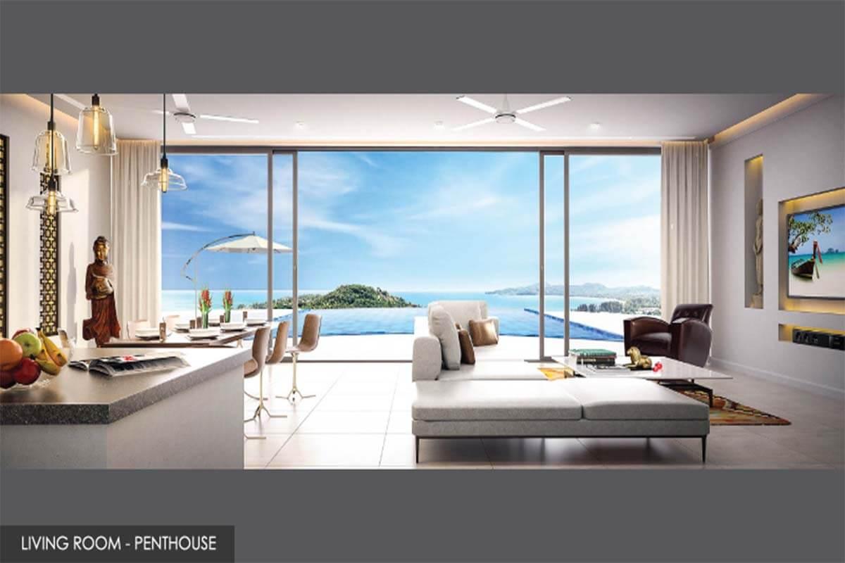 4 Bedroom Condo for Sale in Surin Phuket  Andamaya Surin