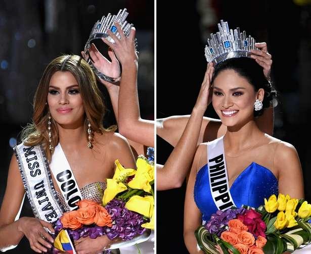 Misses-Colômbia-Filipinas