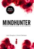 Livro Mindhunter
