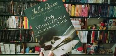 Lady Whistledown Contra-Ataca (Vários Autores)