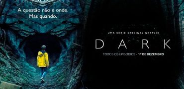 Dark: A série de explodir cérebros!