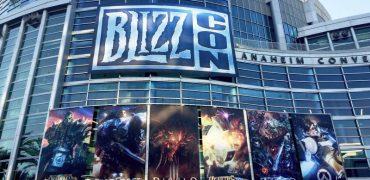 Venda de Ingressos da BlizzCon Inicia Hoje!