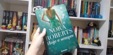 Hoje e Sempre de Nora Roberts