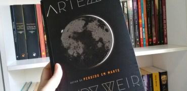 Artemis de Andy Weir
