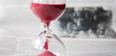 Como usar o tempo nessa quarentena