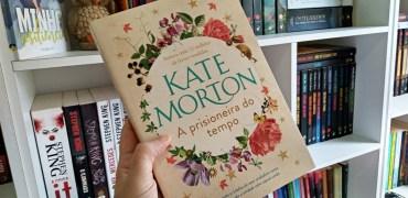 A Prisioneira do Tempo (Kate Morton)