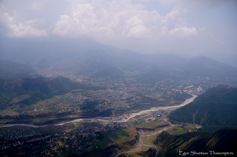 Покхара - чем заняться 14
