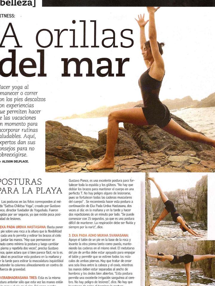 REVISTA BEM ESTAR (CHILE : 2013)