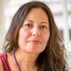 Yolanda Azevedo