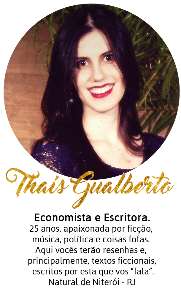 Thaís Gualberto